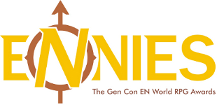 Please vote for Engine Publishing and Gnome Stew in the ENnie Awards!